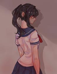 Yan-chan by firiitan