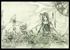 _1000 years of dream_ by Wlotus-2307