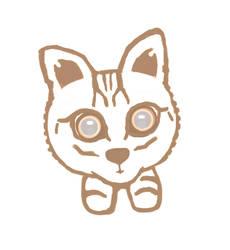 Kitty by jimyeh00