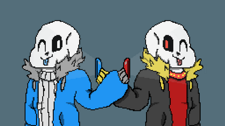 fellsans by vambooplushtrap
