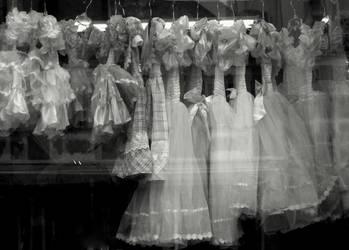 Ghosts by chrzaszczwtrzcinie
