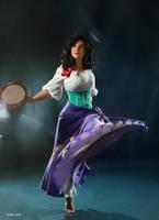Esmeralda by Lucilla665