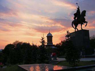 sunset_MV by victor23081981