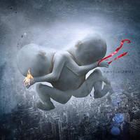 The Unborn by EmanuelGreatGod
