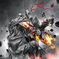 The Suffering II by EmanuelGreatGod