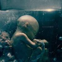 Fetus by EmanuelGreatGod