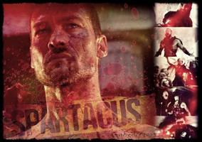 Spartacus - I AM SPARTACUS by Gatergirl79