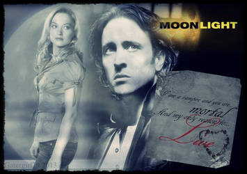 Moonlight - Mick and Beth - My Reason To Live by Gatergirl79
