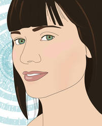 Illustrator Project by Zooey-Deschanel-Club