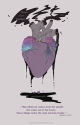 -GOD - Ugly Heart by ItsaboutChrist