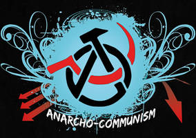 Anarcho-Communism by ptR-13