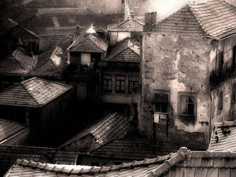 Roofs by CaneArgo
