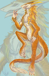 Sergal Adopt 2 [OPEN] OFT by GHOST-FEVER