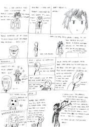 Death Note Parody part 2 by Cin44