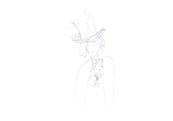 Hatter by Cin44