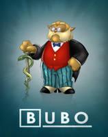 BUBO by RileyJr