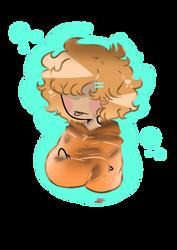 Ari  ( PERSONA ) by saturnsgold