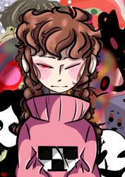 Yume Nikki by saturnsgold
