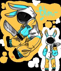 R E D R A W (blimi/secret) by saturnsgold
