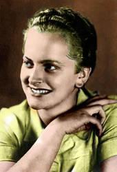 Irma Grese by Stuka1911
