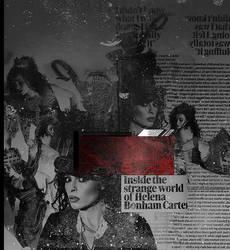 Helena by morbid-impulse