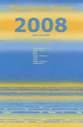 2008 Calendar - cover art by hamlet279