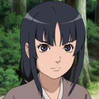 Kanna - Wife of Ashura by Hiti67