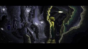 Wonders of underground by xTernal7
