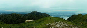 Panorama @Ratitovec by xTernal7