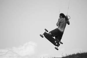 Kiting by xTernal7