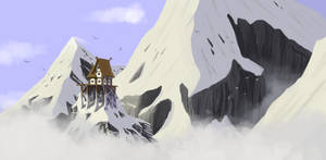 No Keep is Lying Higher by xTernal7