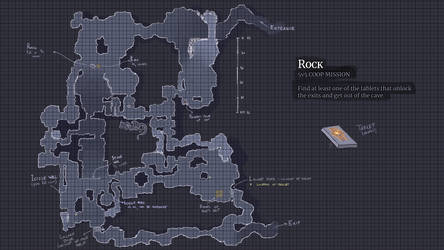 [map] Rock by xTernal7