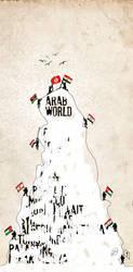 We Are Next. Insha'Allah by zArtandDesign