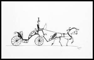 The carriage by Fearless--Vampire
