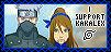 KakaLex Support Stamp by KakashiXIrukaLover14