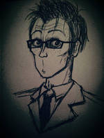 The doctor by leara07