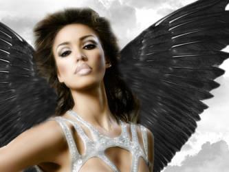 Black Angel by Majesty203