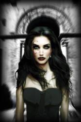 vampire by Majesty203