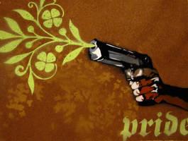 Pride Pistol by masonfetzer