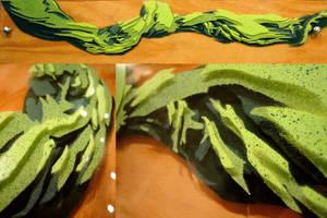Knot Green by masonfetzer