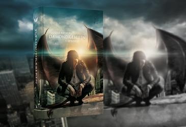.: THE DEMON SLAYER :. by brethdesign