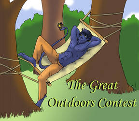 The Great Outdoors Contest by NightCrawlerClub