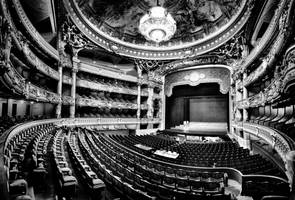 Heart of the Opera by endegor