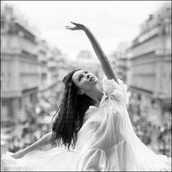 Une petite parisienne - V by endegor