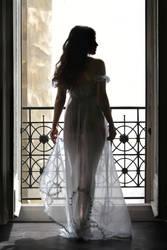 Paris window II by endegor