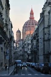 Saint-Augustin by endegor