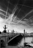 Ciel de Paris by endegor