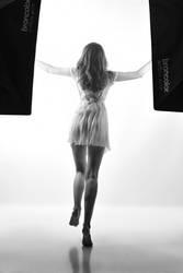 Backstage by endegor