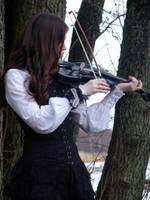 Winterhearted 1 by Kechake-stock