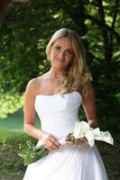 Wedding 9 by Kechake-stock